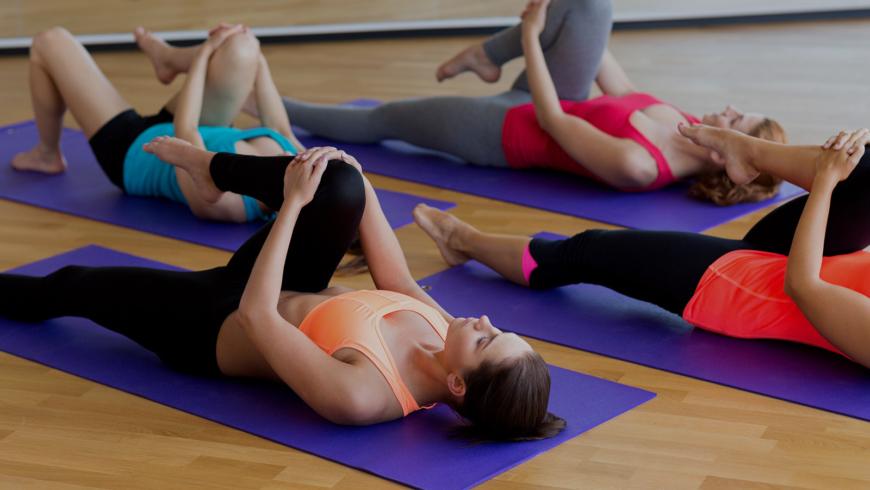 Le Yoga peut être pratiqué par tout le monde